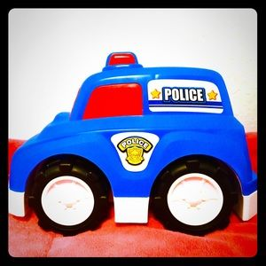 Other - Police Car
